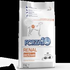 FORZA10 Renal Active корм при заболеваниях почек у собак в Новосибирске
