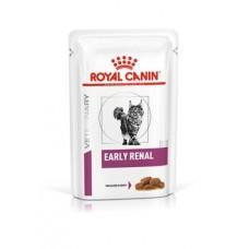 Royal Canin Early Renal диета для кошек при ранней стадии почечной недостаточности 85 гр