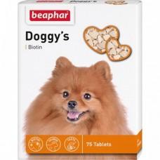 Beaphar витамины для шерсти и кожи с биотином 75 таблеток
