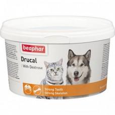 Beaphar Drucal Витаминно-минеральная добавка для кошек и собак, для суставов 250 гр