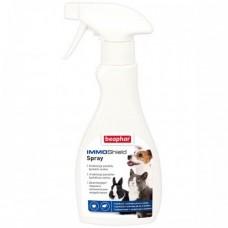 Beaphar Spot On Spray БИО Спрей от блох и клещей для собак и щенков 400 мл