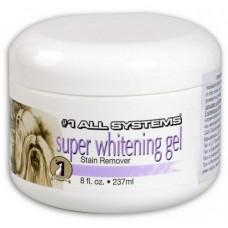 1 All Systems Super Whitening gel гель отбеливающий 237 мл