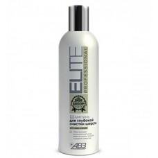 ELITE Шампунь Professional для глубокой очистки шерсти для собак и кошек