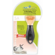 FURminator для грызунов Small Animal 3 см