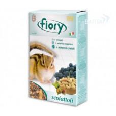 FIORY корм для белок Scoiattoli 850 г