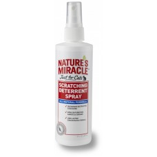 8in1 средство против царапанья кошками NM Scratching Deterrent Spray спрей 236 мл