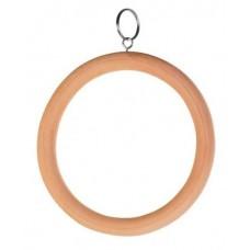 TRIXIE Кольцо деревянное 15см