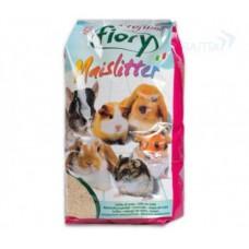 FIORY наполнитель кукурузный для грызунов Maislitter Profumato дикие ягоды 5 л