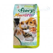 FIORY наполнитель кукурузный для грызунов Maislitter Profumato лимон 5 л