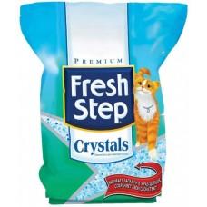 FRESH STEP CRYSTALS Силикагелевый впитывающий