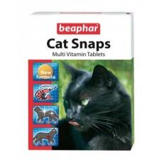 Beaphar  Витамины для кошек 75 таблеток