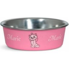 DISNEY Миска из нержавеющей стали для кошек Marie 250 мл