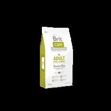 Brit Care Adult Small корм для собак мелких пород