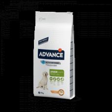 Advance Maxi Junior для щенков крупных пород 12-24 мес