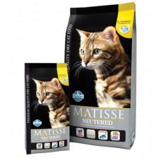 Farmina Matisse Neutered корм для стерилизованных кошек