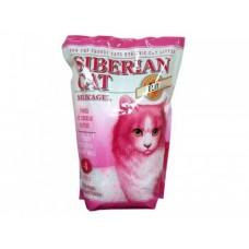 СИБИРСКАЯ КОШКА ЭЛИТА силикагель для привередливых кошек