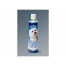 Bio-Groom Super White Shampoo шампунь для собак белого и светлых окрасов 355 мл