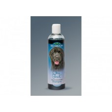 Bio-Groom Ultra Black шампунь-ополаскиватель для собак темного окраса 355 мл