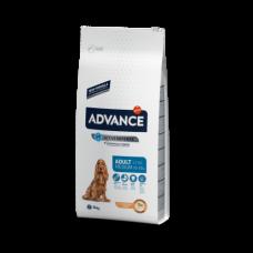 Advance Adult Medium для взрослых собак средних пород