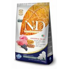 Farmina N&D Medium&Maxi корм для щенков средних и крупных пород