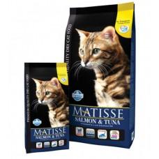 Farmina Matisse корм для кошек лосось и тунец