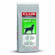 Royal Canin Royal Canin Club Adult CC корм для собак 20 кг