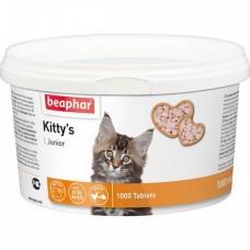 Beaphar витаминизированное лакомство для котят