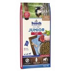 Bosch Mini Junior корм для щенков мелких пород