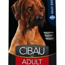 Farmina CIBAU MAXI корм для собак крупных и гигантских пород
