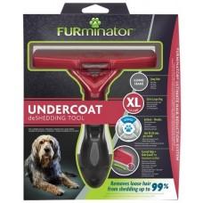 FURminator для собак гигантских длинношерстных пород Long Hair Giant Dog 13 см