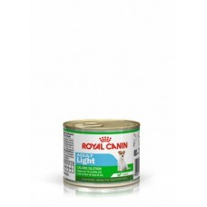 Royal Canin Light Adult корм для собак Контроль веса (Мусс) 195 гр