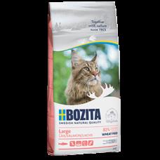 Bozita Funktion Large Корм для крупных кошек