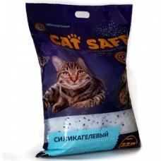 Cat safe наполнитель силикагель для кошек