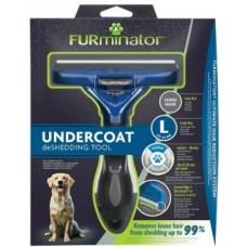 FURminator для собак крупных короткошерстных пород