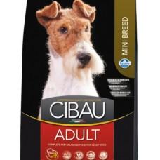 Farmina Cibau Adult Mini корм для собак мелких пород
