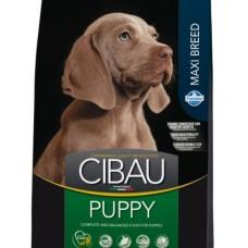 Cibau Puppy Maxi сухой корм для щенков крупных пород в Новосибирске