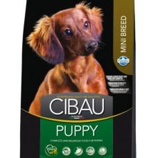 Farmina Cibau Puppy Mini корм для щенков мелких пород
