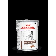 Royal Canin Gastrointestinal Low Fat при нарушении ЖКТ консервы для собак