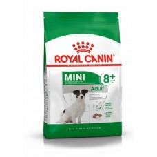 Royal Canin Mini Adult 8+ Корм для мелких собак 8+