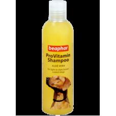 Beaphar ProVitamin шампунь с алоэ вера для собак рыжих окрасов 250 мл