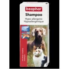 Beaphar Shampoo противоаллергенный шампунь для кошек и собак 200мл