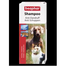 Beaphar шампунь от перхоти для кошек и собак 200 мл