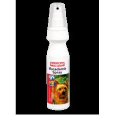 Beaphar Спрей Macadamia Spray для длинношерстных собак 150 мл
