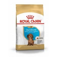 Royal Canin Dachshund Puppy корм для щенков породы такса 1,5 кг