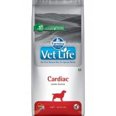 Farmina Vet Life Cardiac корм для собак при патологии сердца