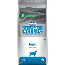 Farmina Vet Life Joint корм для собак при заболеваниях опорно-двигательного аппарата