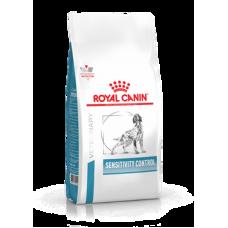 Royal Canin Sensitivity Control SC корм для собак при пищевой аллергии