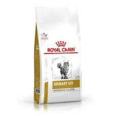 Royal Canin Urinary S/O Moderate Calorie Feline